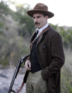 Moustache Icon  Daniel Day Lewis. A very serious tash. Daniel Day df79bed6a5c4