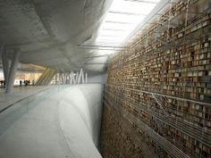 Boeken zijn voor mij meer dan verzamelingen van letters of woorden. Lees hier hoe ik kon en kan dromen van boeken.