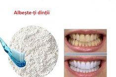 Curăță-ți dinții cu o pastă de dinți naturală — Doza de Sănătate