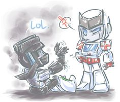 TF: Care to Lend a Hand? by DoodleWEE.deviantart.com on @deviantART
