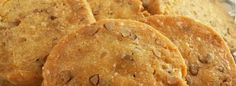 Cheese wafers and other funeral food. www.thesouthinmymouth,com Funeral Food, Allrecipes, Bread, Cheese, Brot, Baking, Breads, Buns