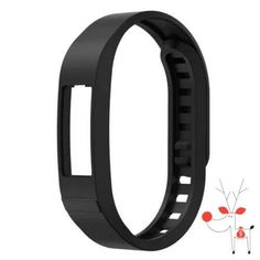 Curea bratara silicon fitness Smartwatch Garmin Vivofit 2 Smartwatch, Fitness, Smart Watch