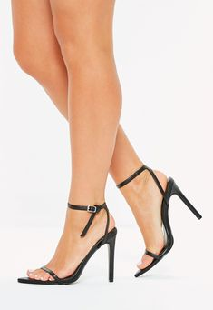 a044dc3f07 REISS - ZHANE SUEDE STRAPPY WRAP SANDALS | Shoe Boutique OPEN in ...