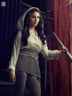 #Defiance Season 2 Cast Promotional Photos | Syfy