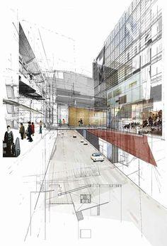Presidents Medals: Ark Umeda: Urban Metabolism In Osaka