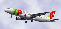 CS-TNL TAP Air Portugal Airbus A320-214 plane. http://www.airpowercarriers.org/tap-air-portugal/cs-tnl-tap-air-portugal-airbus-a320-214.htm