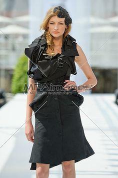 Sopot Fashion Days - Magdalena Arlukiewicz / MPAimages.com