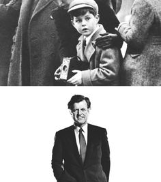 """Senator~~Edward Moore """"Ted"""" Kennedy (February 22, 1932 – August 25, 2009) was the senior United States Senator from Massachusetts and a member of the Democratic Party. He was the second most senior member of the Senate when he died and was the fourth-longest-serving senator in United States history, having served there for almost 47 years. ★★★★★★★★★★★★ http://en.wikipedia.org/wiki/Ted_Kennedy   http://emkinstitute.org/"""