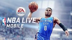 NBA Live Mobile Hack No Survey - No Human Verification tool allows you to get unlimited free NBA Live Coins and Cash without spending money. Nba Live Mobile Hack, Basketball Games Online, Mobile Generator, Mobile Deals, Real Hack, Electronic Arts, Ea Sports, Hack Online, Stephen Curry