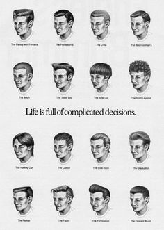 Excellent Flats Style And Vintage Haircuts On Pinterest Short Hairstyles Gunalazisus