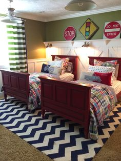 6th Street Design School: Feature Friday: Home by Heidi