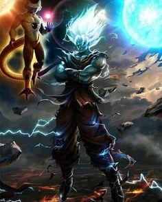 Dragon Ball Gt, Dragon Z, Foto Do Goku, Goku Wallpaper, Phoenix Wallpaper, Goku Super, Fantasy, Cartoon Art, Character Art