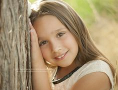 Child Photography Ideas and poses, child portraits, outdoor portraits