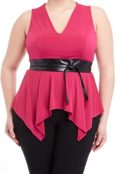 46e0628bfbd1f Plus Size Clothing New Arrivals