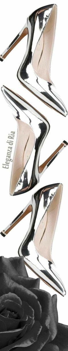 Metallic Sandals, Silver Heels, Stiletto Pumps, Pumps Heels, Stilettos, Love And Light, Peace And Love, Feminine Energy, Hot Shoes