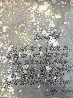 Inger Hagerup Poems, Wisdom, Humor, Quotes, Humour, Quotations, Poetry, Verses, Moon Moon