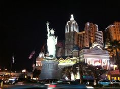 Vegas Baby!! Come Fly With Me, Empire State Building, My Dream, Places Ive Been, Times Square, Vegas, Amazing, Baby, Travel