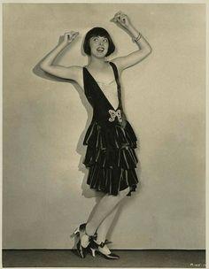Colleen Moore [1929]