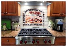 awesome  20+ Stunning Kitchen Backsplash Mosaics You Won't Believe! ,   Who says tiles are expensive? For you who love the kitchen backsplash art, tiny tiles are perfect. Making the kitchen backsplash mosaic is d..., http://www.designbabylon-interiors.com/look-at-these-20/ Check more at http://www.designbabylon-interiors.com/look-at-these-20/