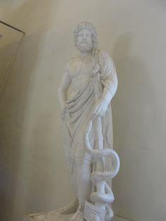 #magiaswiat #epidauros #podróż #zwiedzanie #grecja #blog #europa  #obrazy #figury #twierdza #kosciol #morze #miasto #zabytki #muzeum #teatr Statue, Blog, Europe, Blogging, Sculpture, Sculptures