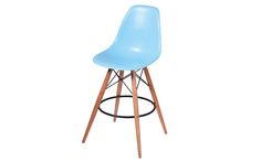 Mod Made Industrial Bar Stool 2 Pack Industrial Bar