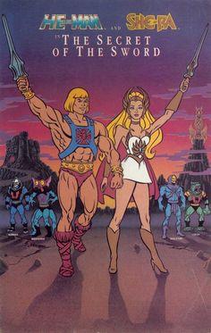 comics he man años 80s - Buscar con Google