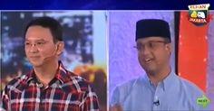 KEREN ! Debat Final Pilkada Jakarta, Ahok KO dan KEOK 5 Kali !