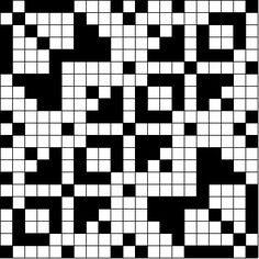 Download Computer Software Draft for a 21 Shaft twill - based on the Fair Isle knitting profile draft. File is WIF and will work in most weaving software programs.