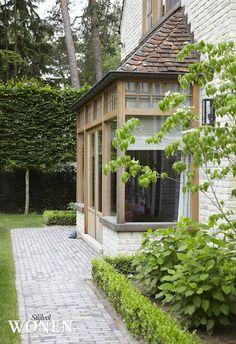 Stijlvol Wonen: het magazine voor warm-hedendaags wonen - ontwerp: Home…