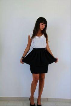 Charlotte skirt - By Hand london