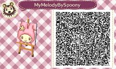 My Melody pattern! requested by dulceteaparty . I love all the Sanrio characters I've been making lately :3 I'll be posting Little Star Twins and Kuromi at some point this week. Click here for my...