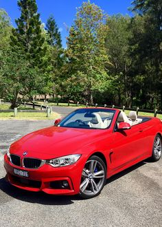 BMW 440i Convertible Review