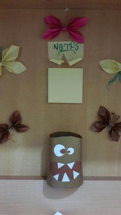 Diy Masa dekorasyon fikirleri