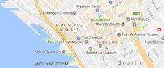 New location in Seattle 12595 – 301 Union Street Seattle, WA 98111 USA  Phone: 206.905.1590 Toll free: 800.401.0907