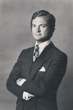 książę koronny Szwecji i książę Jämtland Karol Gustaw