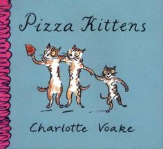 Pizza kittens - NOBLE (All Libraries)