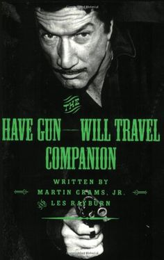 The Have Gun: Will Travel Companion « LibraryUserGroup.com – The Library of Library User Group