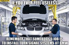 Funny pictures about Ever Feel Useless? Oh, and cool pics about Ever Feel Useless? Also, Ever Feel Useless? Car Jokes, Funny Car Memes, Car Humor, Funny Photos, Best Funny Pictures, Wednesday Humor, Mechanic Humor, Lol, Best Memes