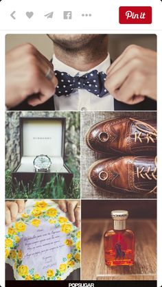 Getting Ready Wedding Photography Inspiration : -groom getting ready watch shoes cufflinks cologne details capturing the d Groomsmen Getting Ready, Getting Ready Wedding, Groom Photos Getting Ready, Wedding Poses, Wedding Groom, Wedding Stills, Wedding Ceremony, Wedding Shot, Wedding Dj