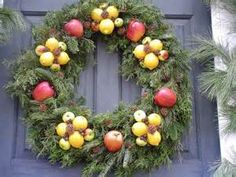 Wreaths of Williamsburg - Christmas