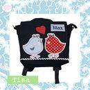 Kindergartentaschen - Tasche für Kinder - ein Designerstück von Tisa-Design bei DaWanda