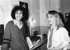 Michel Berger and France Gall, 1970s