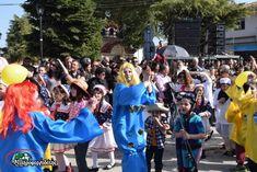 Με έμφαση στην σάτιρα και φέτος το καρναβάλι της Μελίκης (φωτογραφίες, βίντεο)