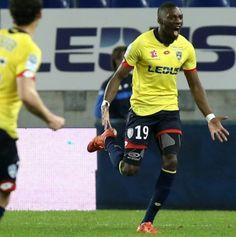 Après un but plein de réussite signé Karl Toko Ekambi (33e ), Sochaux n'a pas lâché le morceau. Sa deuxième victoire de la saison, la première sous ...