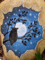 PedraBrasil: Piedras pintadas