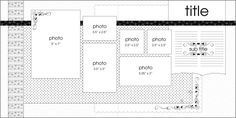 Page map - Scrapbook.com