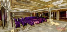 Designer Hall @ Peninsula Grand is a Hotel in Andheri, Mumbai for  wedding, conference, birthday party and more. Call 9967581110 now to get up to 30% discount.