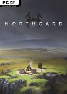 Northgard Ragnarok-PLAZA - Simulation Game