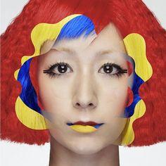 [ototoy] ニュースとライヴ::木村カエラ×吉田ユニ! 新作『Sync』ジャケ写公開