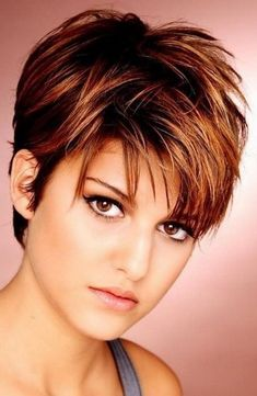 21 Best Short Haircuts For Fine Hair, hairstyles for short hair Hairstles models 2019 new trrend hairstyles , Very Short Bob Hairstyles For Fine Hair More More Sour., hairstyles for short hair, Very Short Bob Hairstyles, Haircuts For Fine Hair, Haircut For Thick Hair, Best Short Haircuts, Messy Hairstyles, Pixie Haircuts, Hairstyles 2018, Medium Haircuts, Teenage Hairstyles